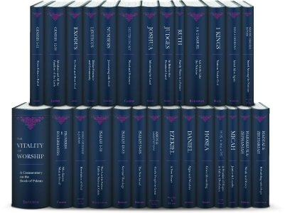 International Theological Commentary (27 vols.)