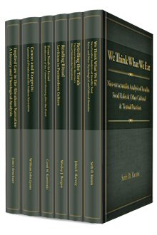 Library of Hebrew Bible/OT Studies: JSOTS on Torah (6 vols.)