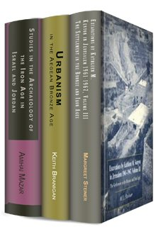 Near East Archaeology Collection (3 vols.)