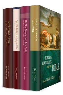 Bible and the Arts Collection (4 vols.)