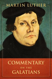 Luther's Commentary on Galatians