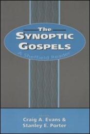 The Synoptic Gospels
