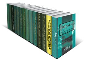 Old Testament Cultural Practices Collection (14 vols.)