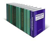 Theology of the Old Testament Collection (11 vols.)