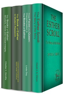 Studies on Esther (4 vols.)