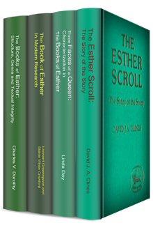 Studies on Esther (4 vols.)