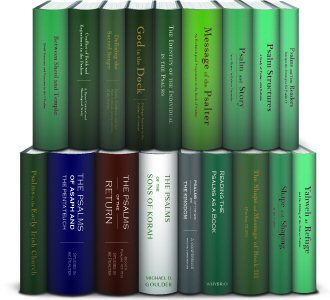 Studies on Psalms (18 vols.)