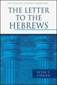 Pillar New Testament Commentary: The Letter to the Hebrews
