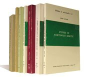 Northwest Semitic Collection (7 vols.)