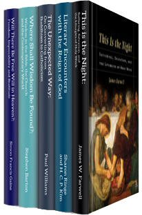 Christian Approaches to Contemporary Thinking Collection (6 vols.)