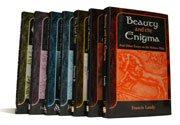 Library of Hebrew Bible/OT Studies: JSOTS Old Testament Monographs (7 vols.)