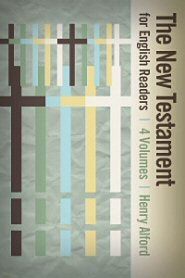The New Testament for English Readers (4 vols.)