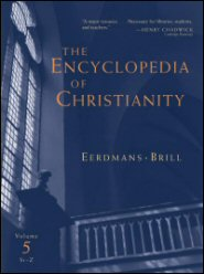 The Encyclopedia of Christianity, Vol. 5