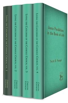 Studies on Job (4 vols.)