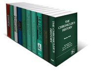 Studies on 1 & 2 Chronicles Collection (11 vols.)
