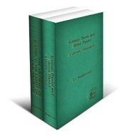 Studies on Daniel Collection (2 vols.)