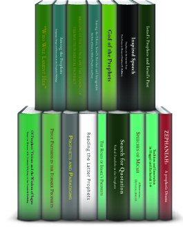 Studies on the Prophets (16 vols.)