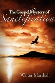 The Gospel-Mystery of Sanctification