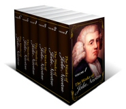 The Works of John Newton (6 vols.)