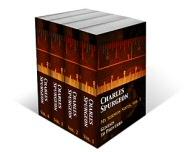 My Sermon Notes (4 vols.)