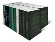 Old Testament Hermeneutics Collection (18 vols.)