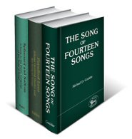 Studies on Song of Solomon (3 vols.)