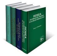 Studies on Hosea (4 vols.)