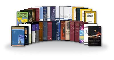 Pauline Studies Library (35 vols.)