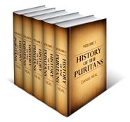 The History of the Puritans (5 vols.)