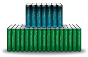 The Works of John Owen (24 vols.)