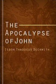 The Apocalypse of John: Studies in Introduction, With a Critical and Exegetical Commentary