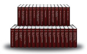 G. Campbell Morgan Collection (30 vols.)