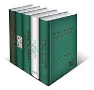 Studies on Exodus (5 vols.)