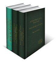 Studies on Ezekiel (3 vols.)