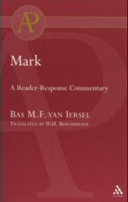 Mark: A Reader-Response Commentary