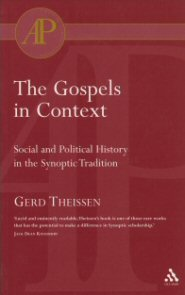 The Gospels in Context: Social and Political History in the Synoptic Tradition