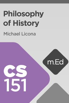 Mobile Ed: CS151 Philosophy of History