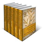 James Hope Moulton Greek Studies Collection (5 vols.)