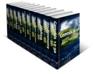 Bible Lessons International: Old Testament (10 vols.)
