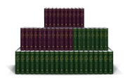 Babylonian and Jerusalem Talmud Collection (50 vols.)