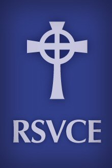 The Revised Standard Version Catholic Edition (RSVCE)