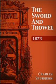 The Sword and Trowel: 1873