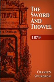 The Sword and Trowel: 1879