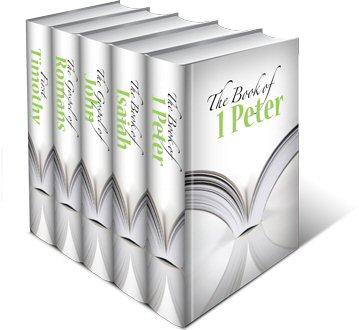 Teed Commentaries (5 vols.)