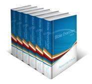 Bible Characters (6 vols.)