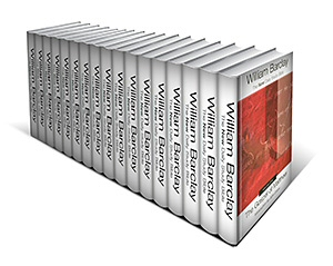 The New Daily Study Bible: New Testament (DSB) (17 vols.)