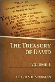 The Treasury of David, Vol. 1