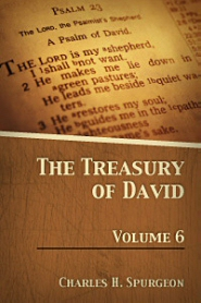The Treasury of David, Vol. 6
