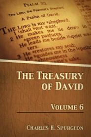 The Treasury of David, Vol. 6