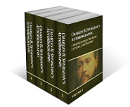 Charles H. Spurgeon's Autobiography, Compiled from His Diary, Letters, and Records (4 vols.)